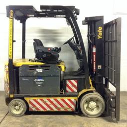 Used YTale Forklift